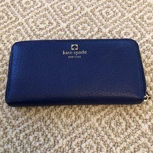 Kate Spade wallet!